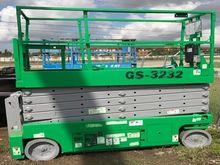 2008 Genie GS3232 114267
