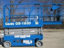 2014 Genie GS1930 114276