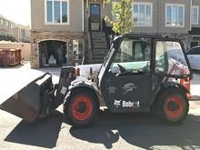 2013 Bobcat V417 114307