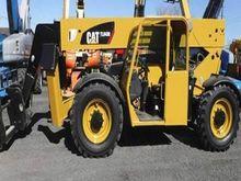 2012 Caterpillar TL943C 114310