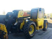 2008 Carelift ZB10056 114319