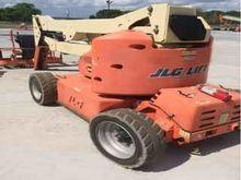 2008 JLG M450AJ 114357