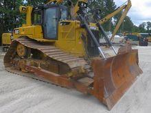 2014 Caterpillar D6T LGP 114387