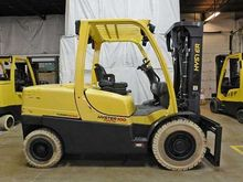 2013 Hyster H100FT 114420