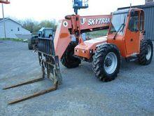 2008 Skytrak 6042 114437