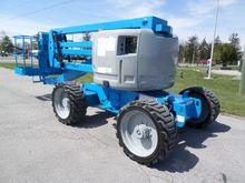 2008 Genie Z45/25 114450