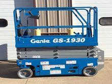 2017 Genie GS1930 114469