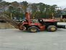 2011 Ditch Witch RT45 114531