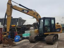 2011 Caterpillar 312DL 114539