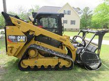 2016 Caterpillar 299D 114549