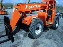 2007 Skytrak 6042 114554