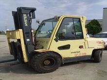 2003 Hyster H100XM 114566