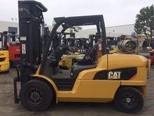 2011 Caterpillar P12000 114648