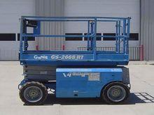 2008 Genie GS2668RT 114673