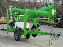 2013 Niftylift TM50 114680