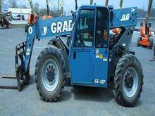 2008 Gradall G6-42P 114771