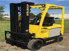 2011 Hyster E60XN 114790
