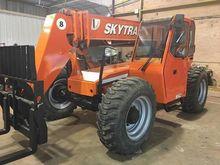 2010 Skytrak 8042 114801