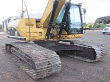 2008 Caterpillar 324DL 114831