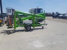 2013 Niftylift TM50 114902