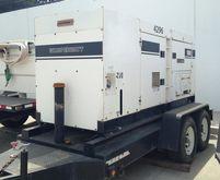 2000 Multiquip DCA180 114933