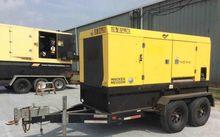 2011 Wacker Neuson G180 114934