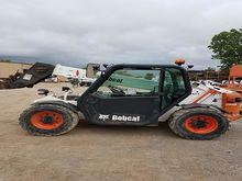 2012 Bobcat V417 114947