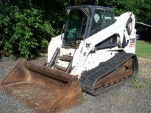 2007 Bobcat T300 114959
