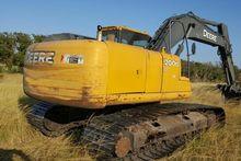 2011 John Deere 200DLC 114981
