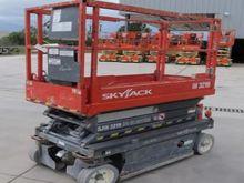 2013 SkyJack SJ3219 114985