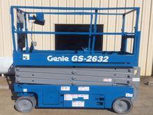 2011 Genie GS2632 114997
