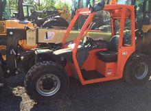 2011 JLG G5-18A 115009
