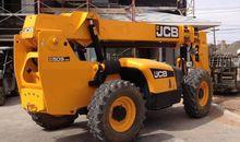 2013 JCB 509-42 115036