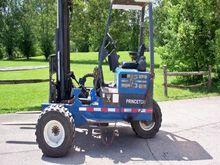 2006 Princeton PBX 115060