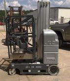 2012 JLG 20MVL 115076