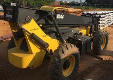 2012 Carelift ZB8044 115106