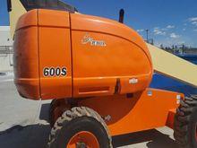 2006 JLG 600S 115114