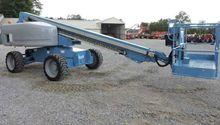 2007 Genie S60 115157