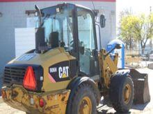 2009 Caterpillar 906H 115225