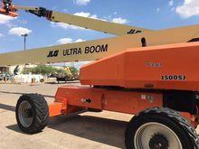 2012 JLG 1500SJ 115280