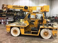 2005 Broderson IC35-2D 115294
