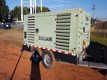 2010 Sullair 900H/DTQ 115340