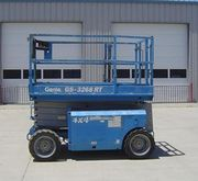 2008 Genie GS3268RT 115344
