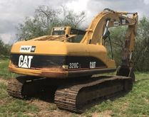 2007 Caterpillar 320CL 115377