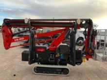 Used Spider Lifts for sale  Genie equipment & more | Machinio