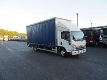 2012 Trans Load N75.190