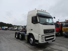 2009 Volvo FH13.460 G/T