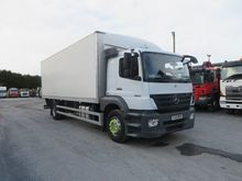2010 Aire Axor 1824