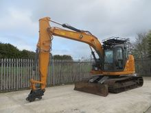 Used 2014 Case CX145