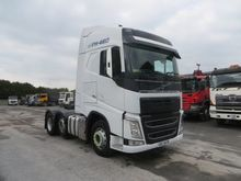 2013 Volvo FH13.460